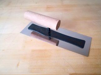 Japonské hladítko pružné nerez hranaté 240 X 0,4mm