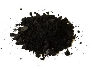 Pigment Indická čierna