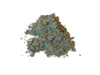 zelený íl montmorillonit